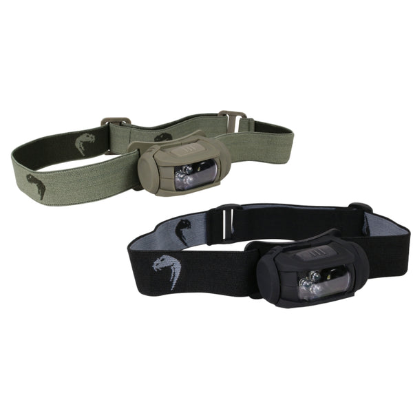 Viper Tactical Special Ops Head Torch