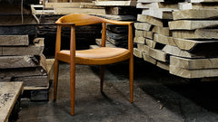 We Are Proud To Introduce Our Collection Of PP Mobler Furniture From  Denmark.