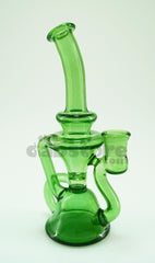 Green Stardust Staklo Recycler