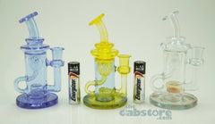 Topher Glass Micro Kleins