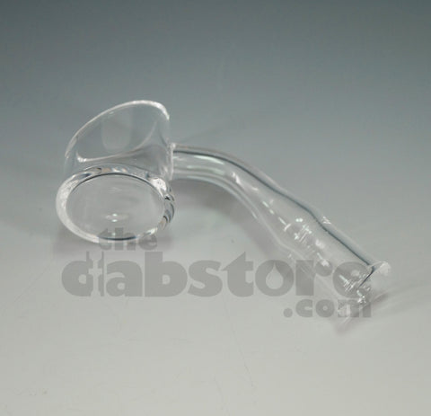 10 MM Female Quartz XL Banger Nail (45 Degree)