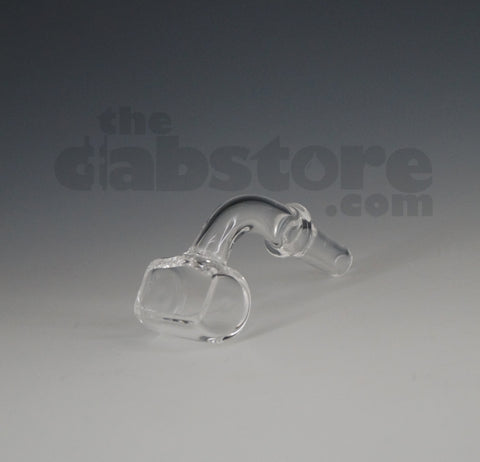 Quartz Trough Nail 10 MM Male