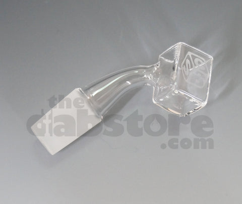 14 MM 45 Male Sugar Cube Banger