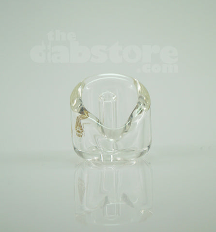 16 mm QFZ Diamond Cap Clear