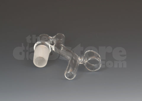 18 MM Male Quartz Drop Nail