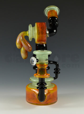 Bear Mountain Studios dabbing Rig