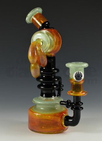 Bear Mountain Studios Honey Jar Mini Tube #2 14 MM
