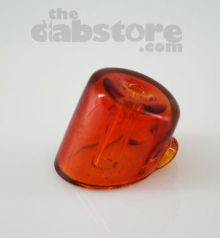 Cap Stars 16 mm QFZ Banger Cap Orange Elvis