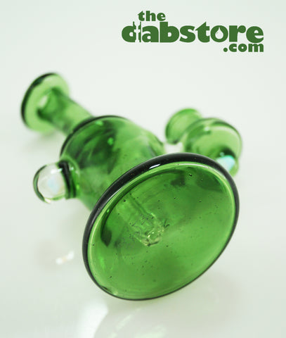 G Goody Glass -Green Stardust 10 MM F Micro