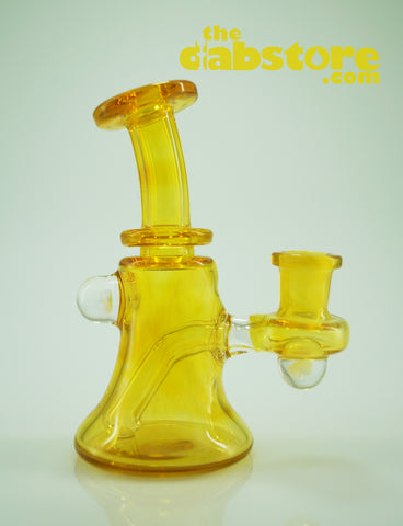 G Goody Glass -North Star Yellow 10 MM F Micro