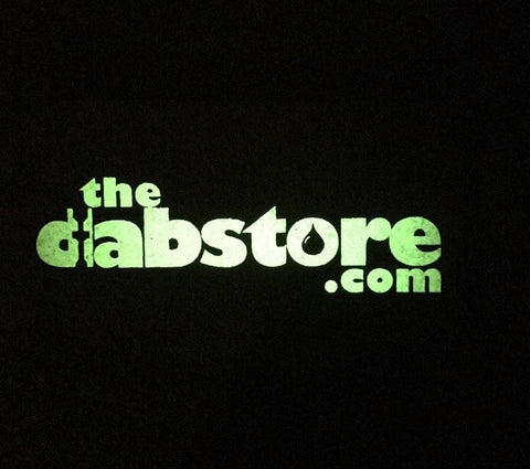 Glow in the dark Mood Mat TheDabStore.com