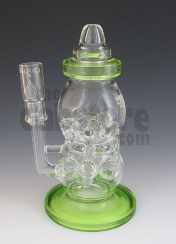 High Tech Glass - Haterade Cheese Baby Bottle 14 MM
