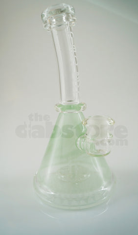 High Tech Glass Works - 14 MM F Mint Banger Hanger