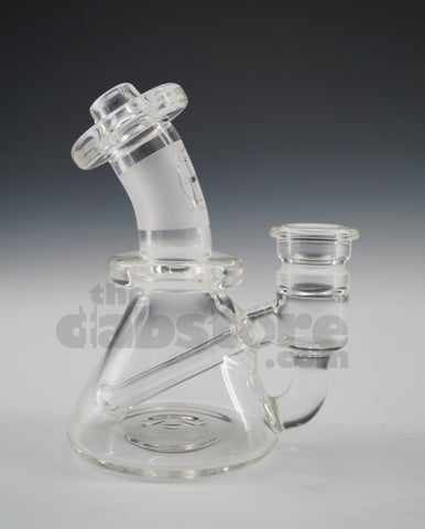 Huffy Glass - 14 MM F Clear  Micro Jammer