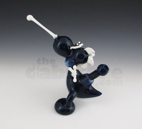 Lee Machine 10 MM Blue & White Yoshi Rig