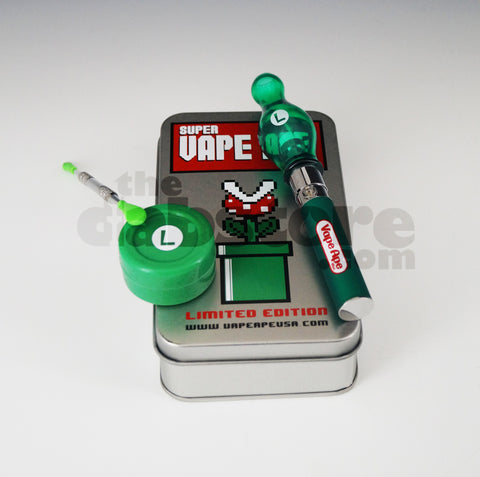 Super Vape Ape Luigi Edition Premium Kit