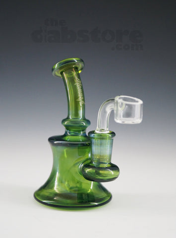 Monarch Glass - 10 MM F Banger Hanger #4