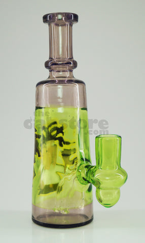 Armor Glass - Peter Spliffin CFL Colored Rig 14 MM F