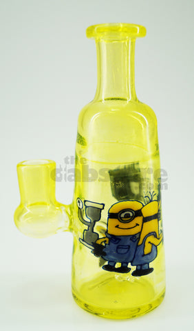 Armor Glass - Illuminati & Lemondrop Minions 14 MM F