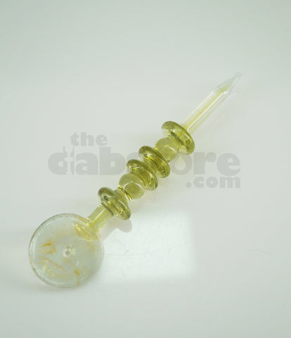 Paddle Dabber and Carb Cap  #30