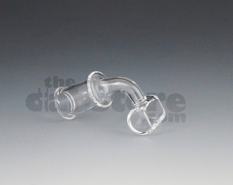 Quartz Trough Nail 14 MM Female