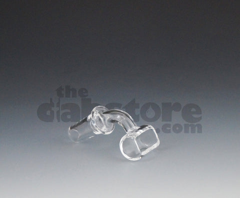 Quartz Trough Nail 14 MM Male