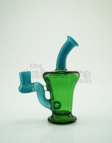 Samuelson Glass - 10 MM Micro Rig #3
