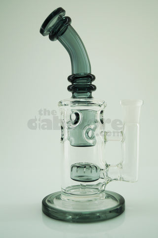 Samuelson Glass - Parallax Swiss Stack 14 MM F