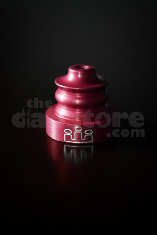 Silika Dabber Stand - Red