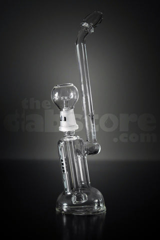Silika Mini Bubbler Combo 14 MM