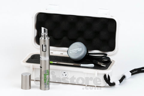 Subherban Art SubOhm Vape Pen Kit V2 (White)