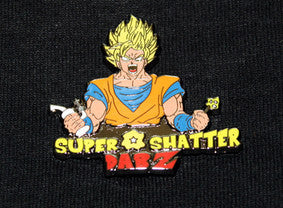 Dab Clothing - Super Shatter Hat Pin