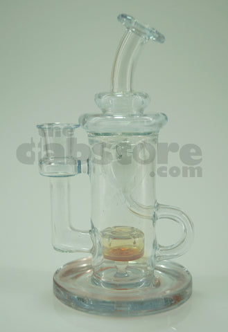 Topher Glass - 10 MM Lunar Rays Micro Klein