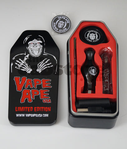 Vape Ape Crimson Vape Kit (Misfits Inspired)