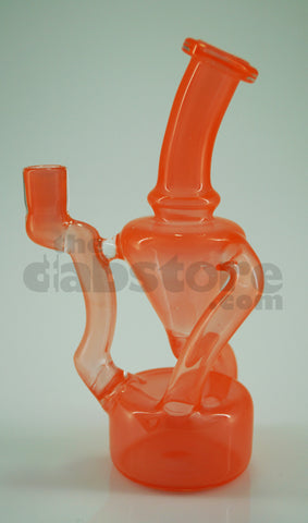 Zach Landry 10 MM Cadmium Orange Recycler