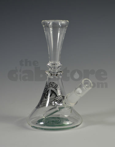 Eyesmoke Glassware Mini Tube #2 10 MM