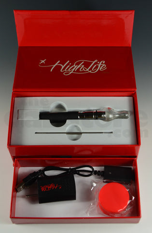 High Life Vape Pen