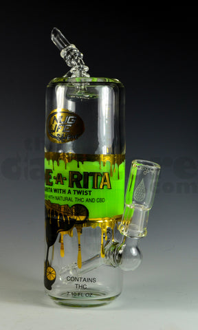 High Tech Glassworks Slime-a-Rita Rig 14 MM
