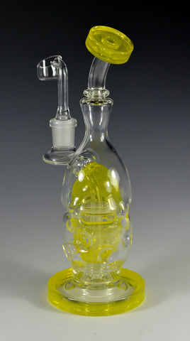 Mad Rob 14 mm fab egg ( Lemon Drop )