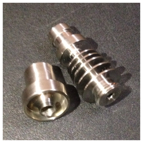 Fits 18/14 mm Female Joints & 10 mm Male joints
