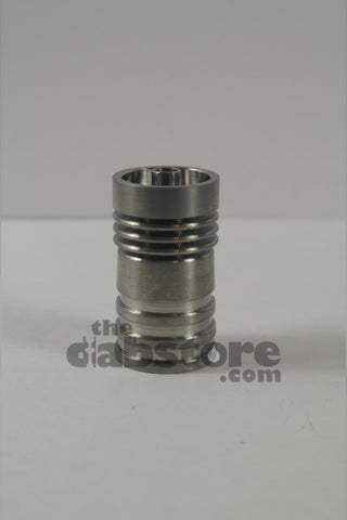 Ti Power DL710 Domeless Titanium Nail 14 MM / 18 MM