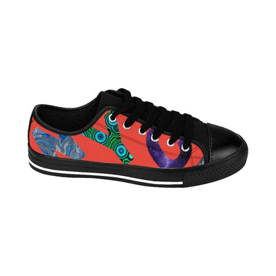 Gosha Guppy BLM NYC Men's Converse Sneaker - High Note Collective