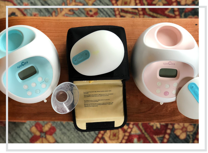 Discover the Best Breast Pump for You
