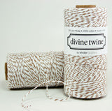 Divine Twine - Brown Sugar