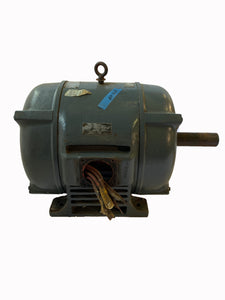 Century Electric 100 HP Industrial Motor