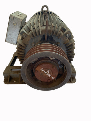 A.O. Smith 100 HP Industrial Motor