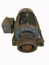 Load image into Gallery viewer, Siemens 100 HP Industrial Motor