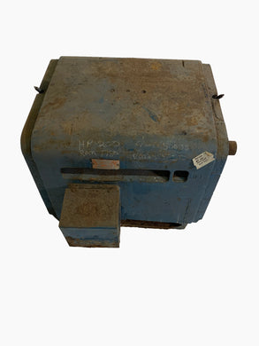 reliance 200 hp industrial motor