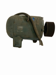 Lincoln Electric 200 HP Industrial Motor