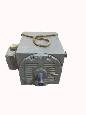 General Electric 300 HP Industrial Motor